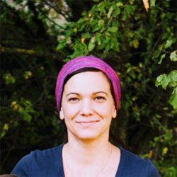 Jenny Fellay Theler